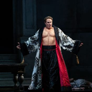 A Don For All Time: A Review of Don Giovanni at Lyric Opera of Chicago