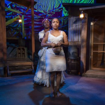 Love is in the Cards: A Review of Hoodoo Love at Raven Theatre