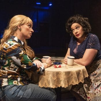She's Got Her: A Review of Always... Patsy Cline at Firebrand Theatre