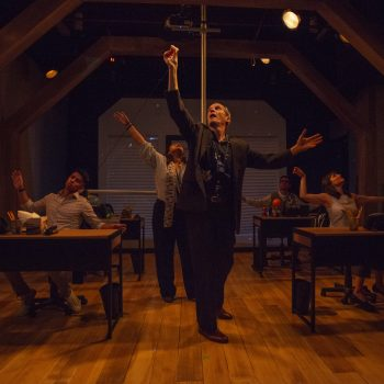 Ship of Fools: A Review of Laura and the Sea at Rivendell Theatre Ensemble