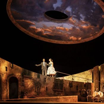 Light Headed: A Review of The Light in the Piazza at Lyric Opera of Chicago