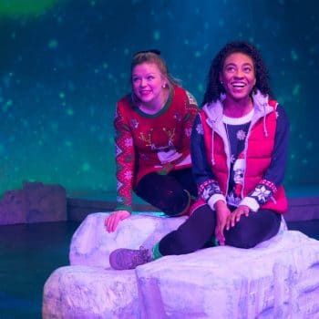 An Unforgettable Gift: A Review of The Land of Forgotten Toys at CPA Theatricals