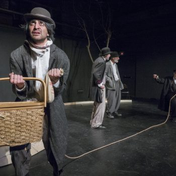 Still Waiting: A Review of Waiting for Godot at Victory Gardens Theater