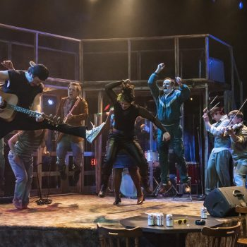 I Want a New Song: A Review of Verböten at The House Theatre of Chicago