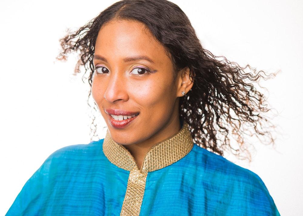 Kristiana Rae Colón
