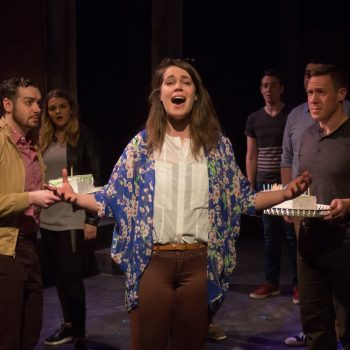 """What the Fuck,"" Indeed: A Review of If/Then at Brown Paper Box Co."