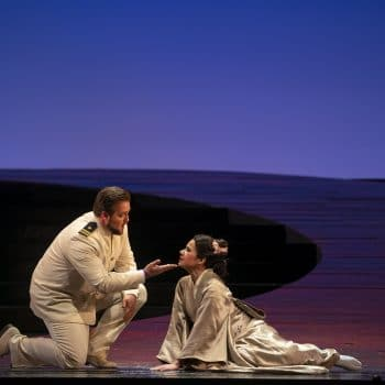 One Step More: A Review of Madama Butterfly at Lyric Opera of Chicago