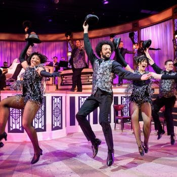 It's Got That Swing: A Review of Duke Ellington's Sophisticated Ladies at PorchlightMusic Theatre