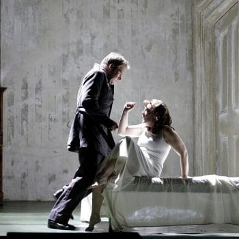 Long Live This Queen: A Review of The Queen of Spades at Lyric Opera of Chicago