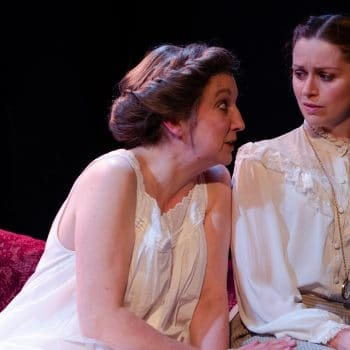 The Gospel of Getting On: A Review of Mrs. Warren's Profession at Promethean Theatre Ensemble