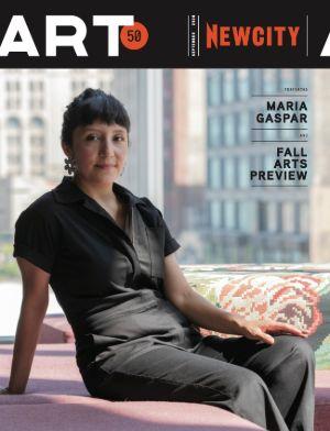 Newcity September 2020 Cover