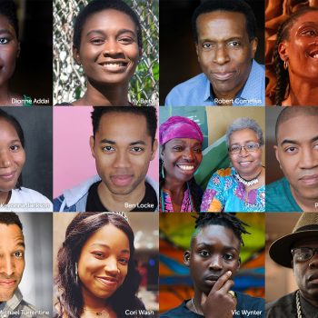 Captivating and Necessary: About Face Theatre's KICKBACK Festival Celebrates Queer Black Excellence