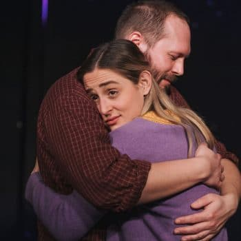 The Fault in Our Stars: A Review of Constellations at Theatre Above the Law