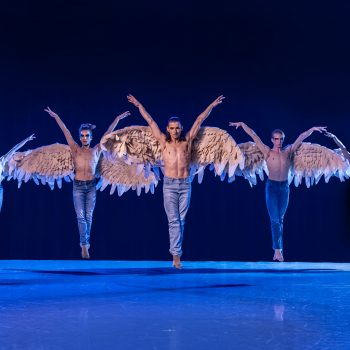 Can't-Miss Dance Events (Fall Arts Preview 2021)