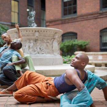 Ease, Freedom and Joy: A Preview of An Untitled Love by A.I.M. by Kyle Abraham at the Dance Center of Columbia College