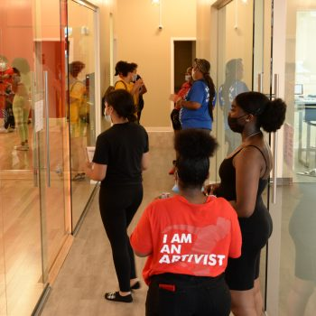 Cultivating Community: Red Clay Plants a Seed in Woodlawn (Fall Arts Preview 2021)