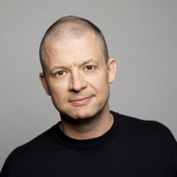 Dirty Material: A Preview of Jim Norton at City Winery