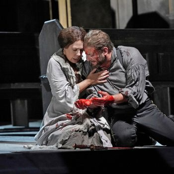 Prophesy Proves True: A Review of Macbeth at Lyric Opera