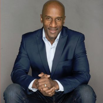 Funny Man from Chicago: A Preview of Damon Williams at Riddles Comedy Club