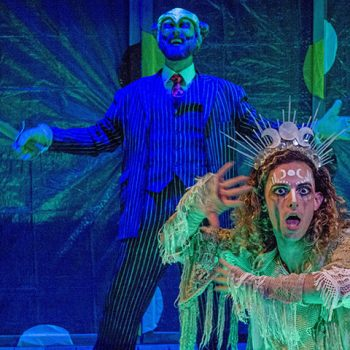 Déjà Vu, I Think We've Seen This All Before: A Review of Mr. Burns a Post-Electric Play at Theater Wit