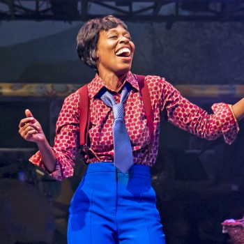 """Fields of Love: A Review of """"As You Like It"""" at Chicago Shakespeare Theater"""