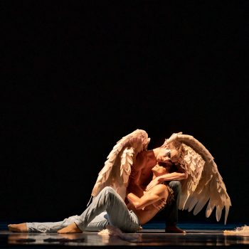 """Bodily Grace, Spiritual Fire: A Review of Joffrey Ballet's """"Home: A Celebration"""" at the Lyric Opera House"""